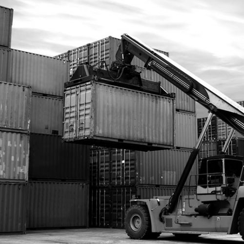 Speed-IT Reefer Container Sales Leasing Rental Software